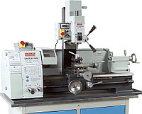Токарно-фрезерный станок Metalmaster MML 2550M (MML 250x500M)