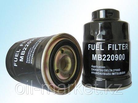 Топливный фильтр Mitsubishi Pajero (4D56 , 4M40) K94W/V44W, фото 2