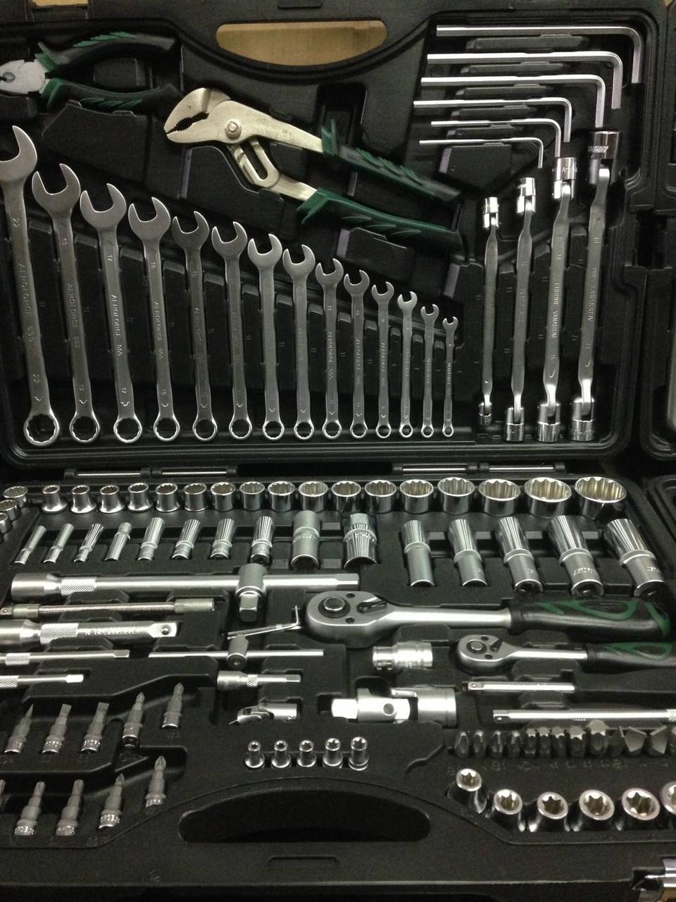 Набор инструментов AEROFORCE (137 предмета)