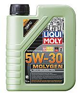 Моторное масло LIQUI MOLY MOLYGEN 5W-30 1л