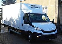 Iveco Daily 50c15 Рефрижератор