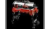 "Электроплиткорез ЗУБР ""МАСТЕР"", длина реза 620 мм, диск 200 мм, глубина реза 90°-35мм/45°-25мм, стол 690х385 мм, 800Вт, фото 2"