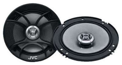 Динамики JVC CS-FX622