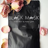Маска-пленка Black Mask (Fresh Face by Helen Gold)
