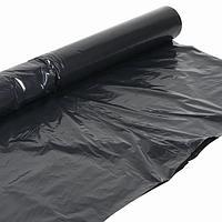Техническая черная пленка 100 мкм