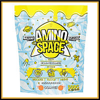 Mr. Dominant Amino Space BCAA+Glutamine 500 г (ЯБЛОКО)
