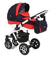 Универсальная детская коляска Adamex Barletta 2в1 (PIK9), фото 1