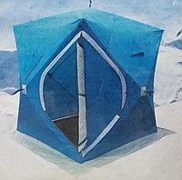 Зимняя утепленная палатка без пола КУБ TH-0128 180x180xh200 см