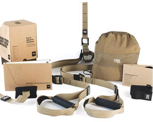 Тренажер - петли TRX FORCE Kit: Tactical