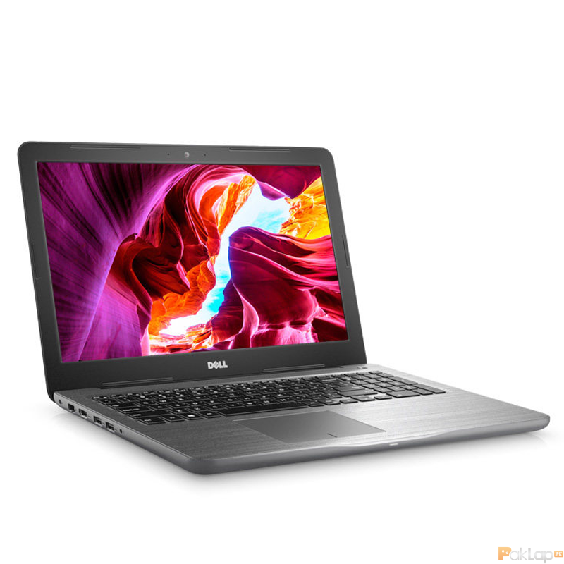 "Ноутбук Dell Inspiron 5567 15.6"" Core i7 4Gb 1Tb Radeon R5 Win 10 Pro"