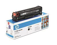 HP CC530A Black Print Cartridge for Color LaserJet CP2025n/dn/CM2320nf/CM2320fxi, up to 3500 pages. ;