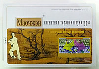 """Магнитный пластырь для лечения суставов """"Маочжэн"""""""