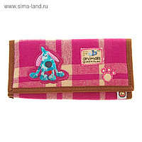 Портмоне Fabric Animals 20*10*1,5см