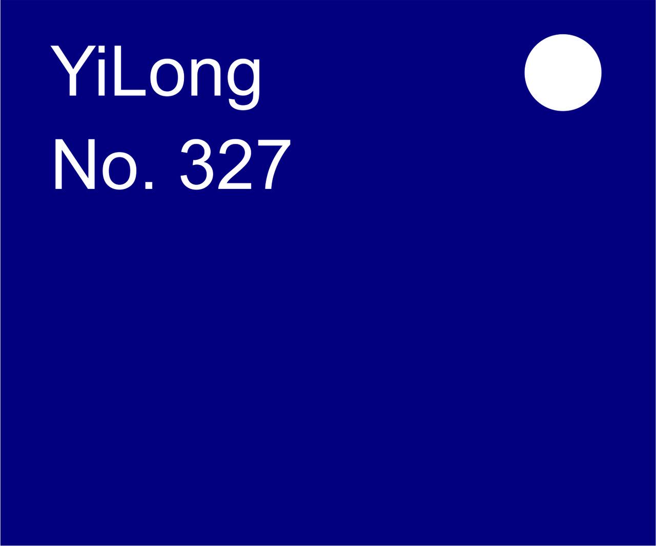 Акрил темно-синий 2мм (1,25м х 2,48м)