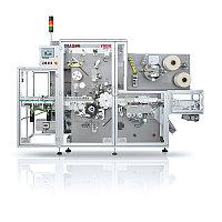 Упаковочная машина для обертывания FTO511, фото 1