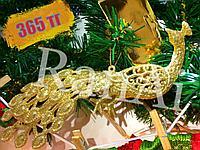 """Оригинальные новогодние украшения """"Игрушки на елку"""""""