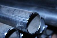 Труба нержавеющая 74 мм сталь 12х18н10т 08Х18Н10 горячекатаная AISI430