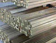 Квадрат стальной 86 Х86 мм сталь 3СП 20 45 40Х 40ХН 65Г 09Г2С 30ХГСА ЭП 609