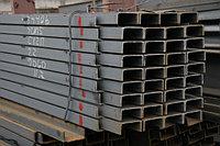 Швеллер гнутый 100мм 100х50 мм 8278-83 сталь 3сп 09г2 ГОСТ