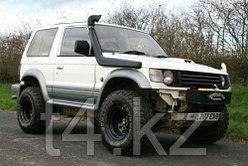 Mitsubishi Pajero II V31 1991-1996 шноркель- T4