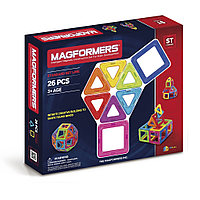 701004/63087 Magformers 26