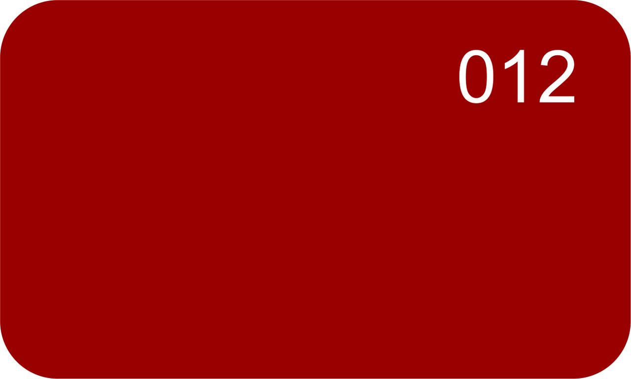 Алюкобонд 4мм 21 мк красный (1,22м х 2,44м)