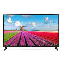 "LED телевизор LG 43LJ594V Full HD ""Smart Black"""