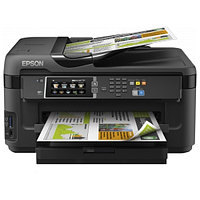 МФУ Epson WF-7610DWF, A3+, Принтер, Копир, Сканер, USB, Ethernet, C11CC98302