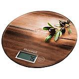 Кухонные весы Maxwell MW-1460, фото 3