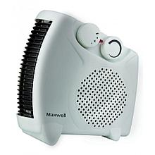 Тепловентилятор Maxwell MW-3453 W