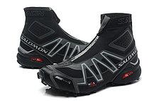 Зимние кроссовки Salomon Speedcross , фото 2