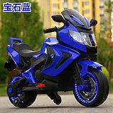 Электромотоцикл Y1600, фото 6