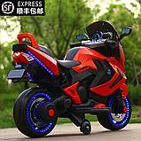 Электромотоцикл Y1600, фото 7
