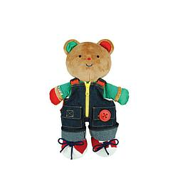 Медвежонок K'S Kids Teddy в одежде KA462
