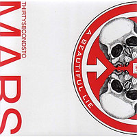 30 Seconds To Mars A Beautiful Lie (кир.) 058483