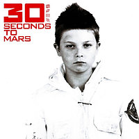 30 Seconds To Mars 30 Seconds To Mars (кир.) 068941