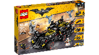 Lego Batman Movie : Крутой Бэтмобиль 70917