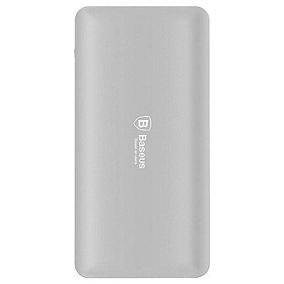 Power bank Baseus PPALL-GP0G 10000mAh galaxy series USBx2/2.1A Gray