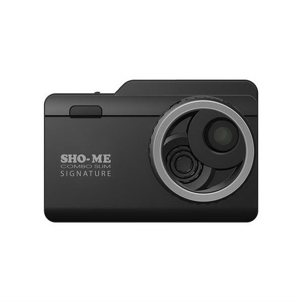 Комбо устройство SHO-ME Combo Slim Signature