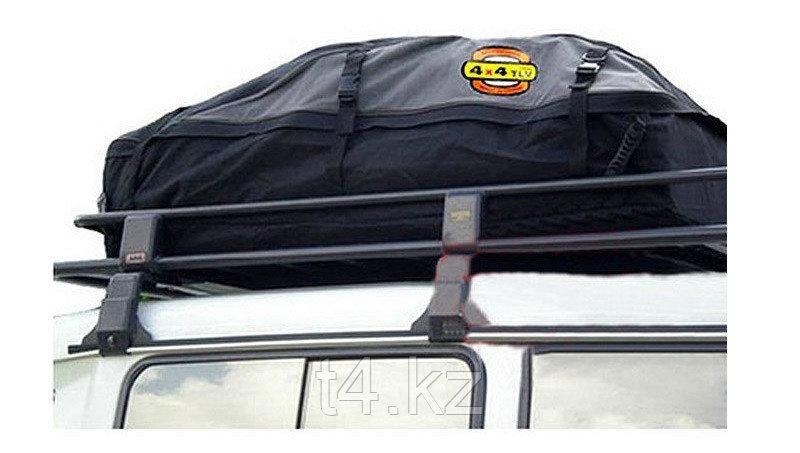 Сумка на багажник или в кузов пикапа 160Х110Х46- TLV