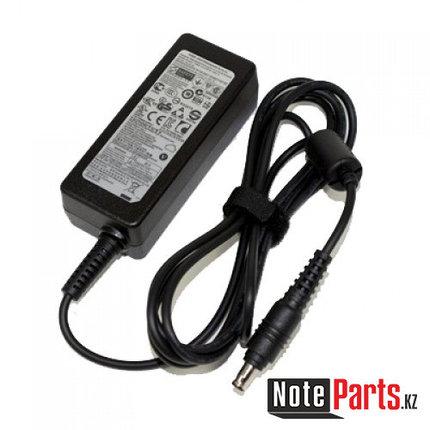 Зарядное устройство для ноутбка Samsung 19В / 2.1A / 40Ват, фото 2