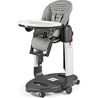 PEG PEREGO Стульчик TATAMIA STRIPES GREY