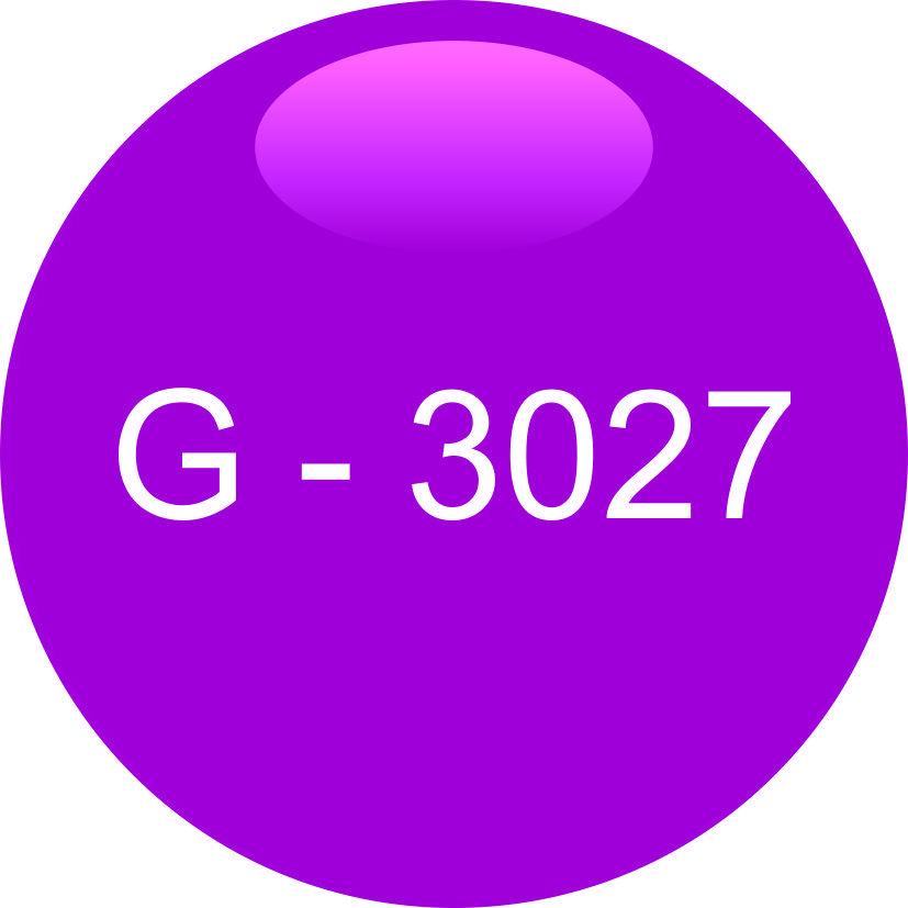 Винил бордовый G - 3027 (1,06м х 45,7м)