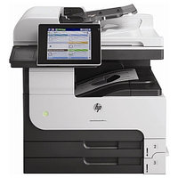 МФУ HP Europe LaserJet Enterprise 700 M725dn  Принтер-Сканер(АПД-100с.)-Копир /A3  1200x1200 dpi 41 ppm/1 G