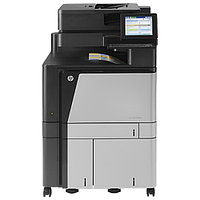 МФУ HP Color LaserJet Enterprise flow M880z+ A2W76A, А3+