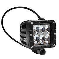 Автомобильное LED-освещение - преимущества и недостатки