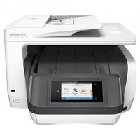 МФУ HP D9L20A HP OfficeJet Pro 8730 All-in-One Printer (A4) , Color Ink Printer/Scanner/Copier/ADF/Fax