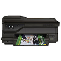 МФУ HP G1X85A HP Officejet 7612 WF e-All-in-One Prntr (A3) Color Ink Printer/Scanner/Copier/Fax/ADF