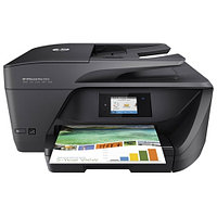 МФУ HP J7K34A HP OfficeJet Pro 6970 All-in-One Printer ,Color Ink Printer/Scanner/Copier/ADF/Fax