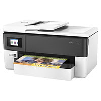 МФУ HP Y0S18A HP OfficeJet Pro 7720 Wide Format Prntr (A3) Color Ink Printer/Scanner A4/Copier/Fax/ADF